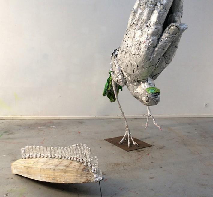 Galerie Julio Gonzalez
