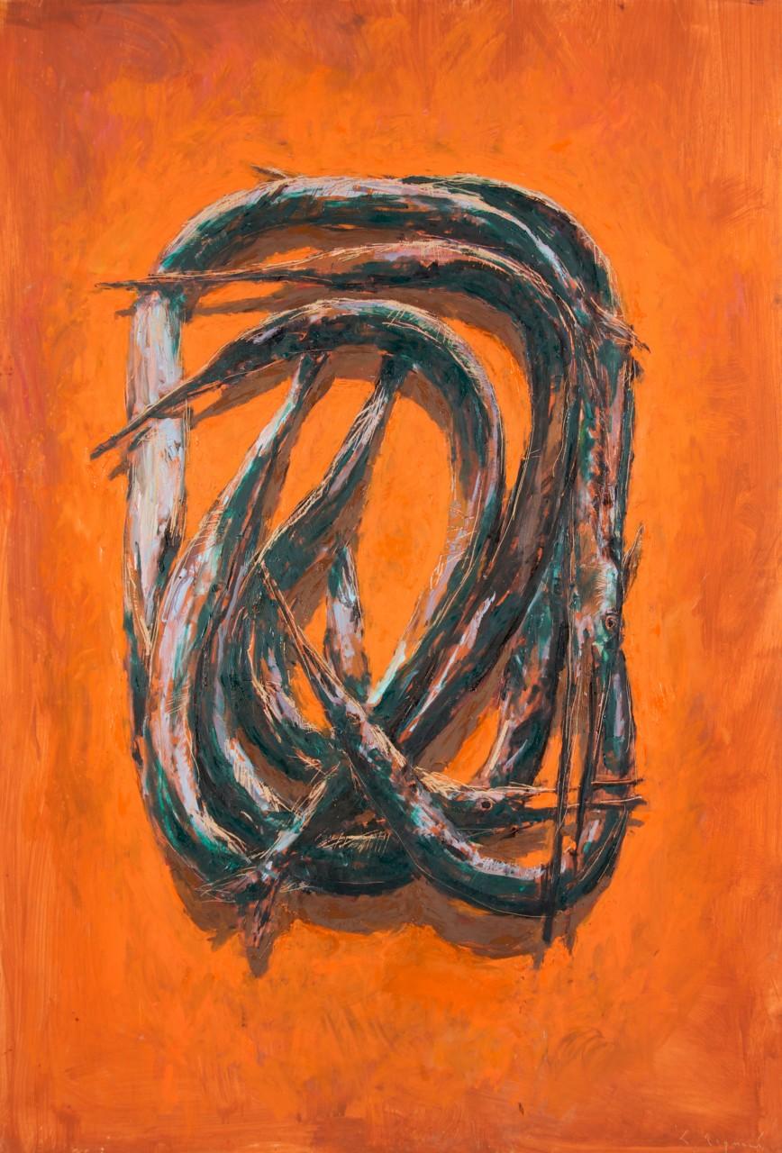peinture-orphies-laurent-esquerre