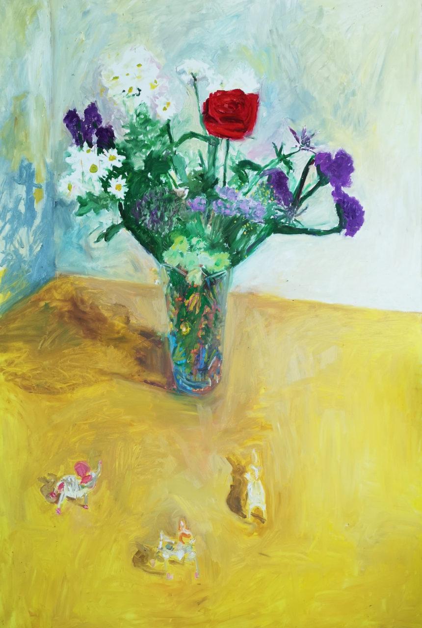 Fleurs_Peinture_Laurent_Esquerre_4